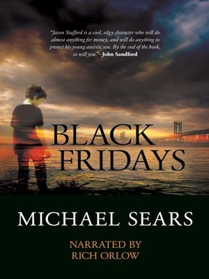 cover image of Black Fridays
