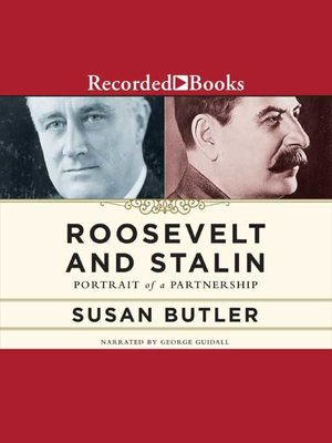 cover image of Roosevelt and Stalin