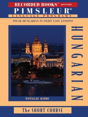 cover image of Hungarian