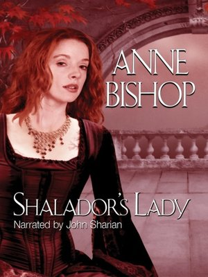 cover image of Shalador's Lady