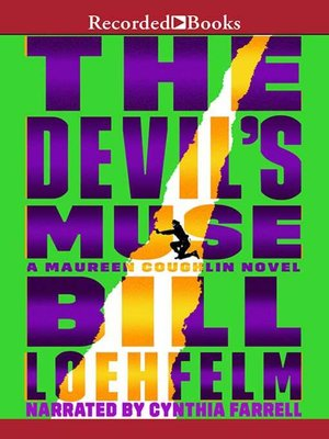 cover image of The Devil's Muse