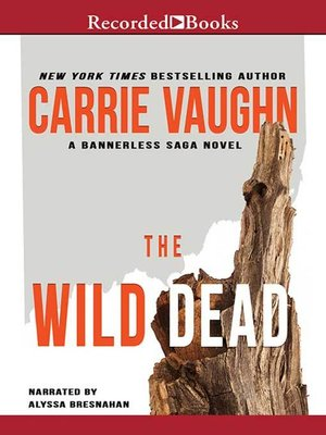 cover image of The Wild Dead