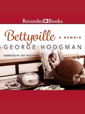 cover image of Bettyville