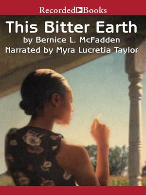 cover image of This Bitter Earth