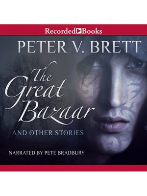 cover image of The Great Bazaar