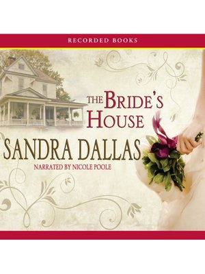 cover image of The Bride's House