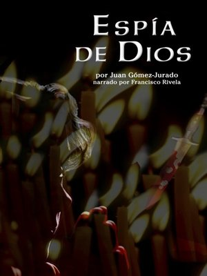 cover image of Espia de Dios