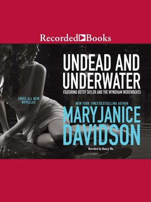 cover image of Undead and Underwater