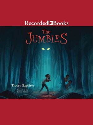 cover image of The Jumbies