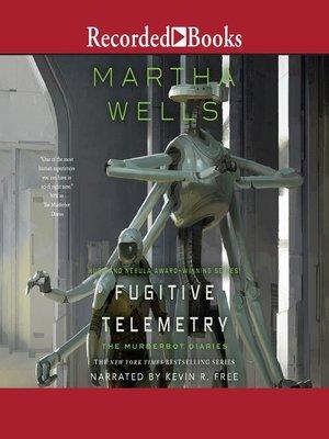 cover image of Fugitive Telemetry