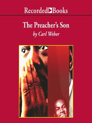 cover image of The Preacher's Son