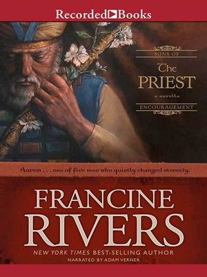 cover image of The Priest: Aaron