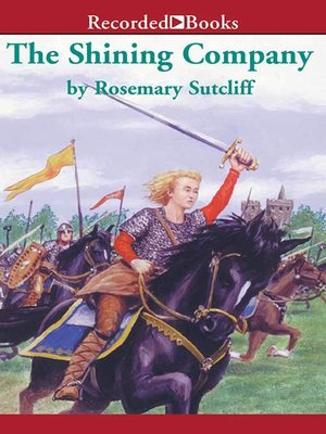 cover image of The Shining Company