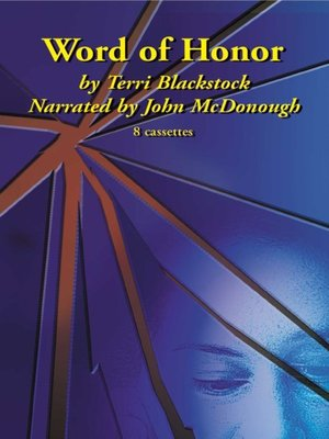 cover image of Word of Honor