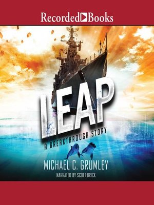 cover image of Leap
