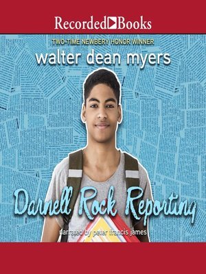 cover image of Darnell Rock Reporting