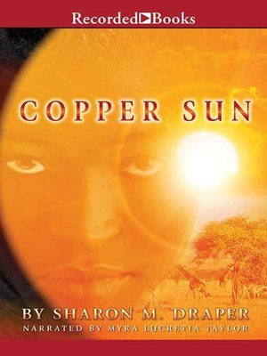 cover image of Copper Sun