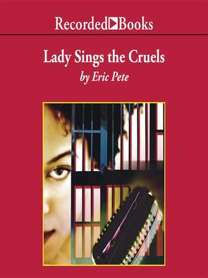 cover image of Lady Sings the Cruels