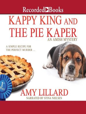 cover image of Kappy King and the Pie Kaper