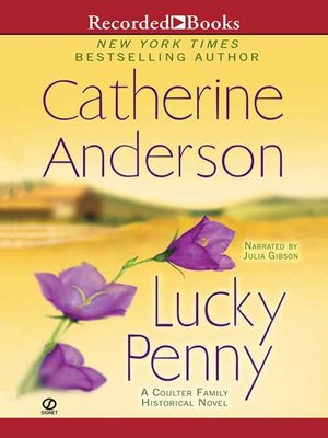 cover image of Lucky Penny