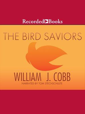 cover image of The Bird Saviors