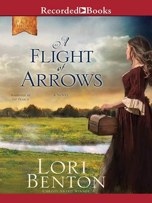 cover image of A Flight of Arrows