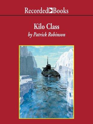 "cover image of Kilo Class ""International Edition"""