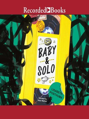 cover image of Baby & Solo