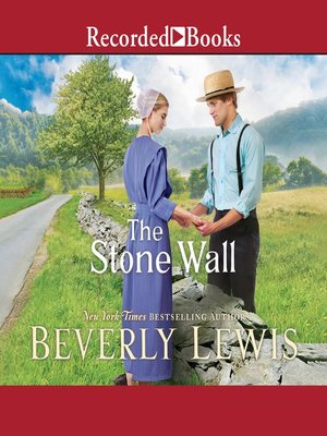 cover image of The Stone Wall