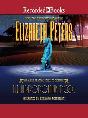 cover image of The Hippopotamus Pool