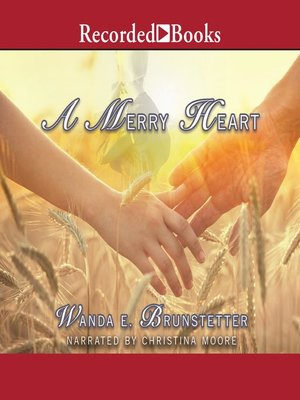 cover image of A Merry Heart