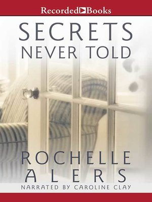 cover image of Secrets Never Told