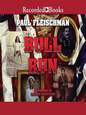 cover image of Bull Run