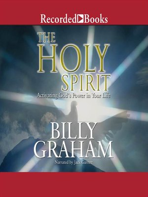 cover image of The Holy Spirit