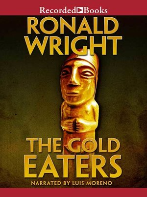 cover image of The Gold Eaters