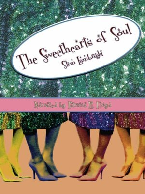 cover image of The Sweethearts of Soul