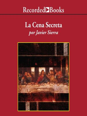 cover image of La cena secreta