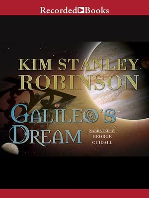 cover image of Galileo's Dream
