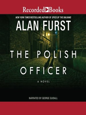 cover image of The Polish Officer
