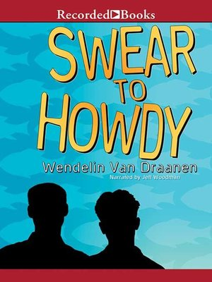 cover image of Swear to Howdy
