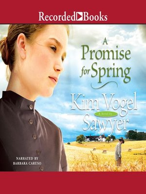 cover image of A Promise for Spring