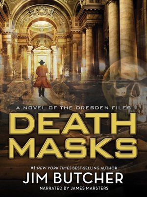 cover image of Death Masks