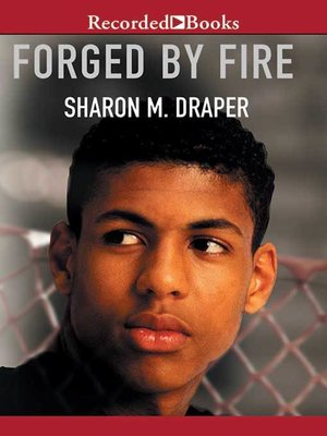 cover image of Forged by Fire