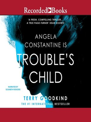 cover image of Trouble's Child