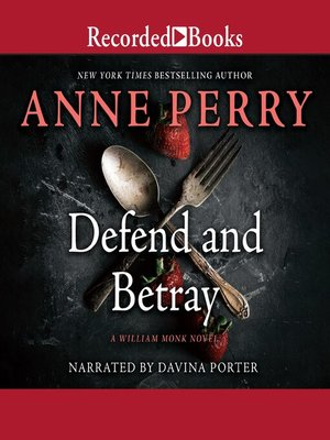 cover image of Defend and Betray