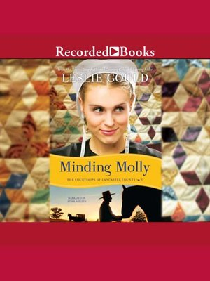 cover image of Minding Molly