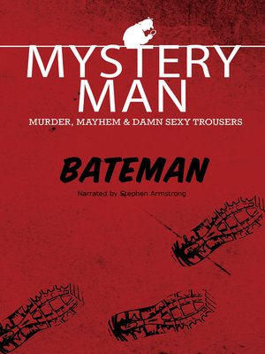 cover image of Murder, Mayhem & Damn Sexy Trousers