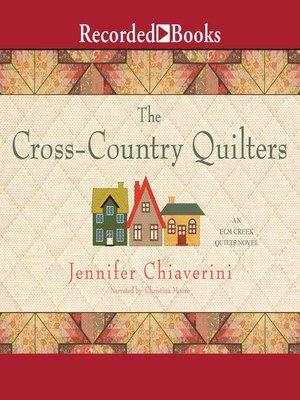 cover image of The Cross Country Quilters