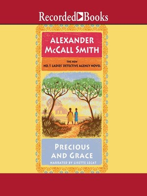 cover image of Precious and Grace