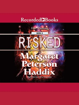 cover image of Risked